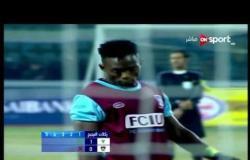 ضربات ترجيح مباراة المصرى و إيفيانى النيجيرى والتى انتهت بفوز المصرى 0/3