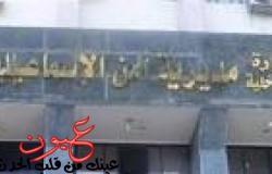 قوات أمن الإسماعيلية تلقي القبض على أشهر متسولة تحصل على مبلغ كبير يوميا تعرف على التفاصيل