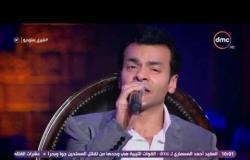 """شيري ستوديو - محمد محيي وشيرين عبد الوهاب ... بإحساس عالي يغنون """" ليا عشم وياك يا جميل """""""