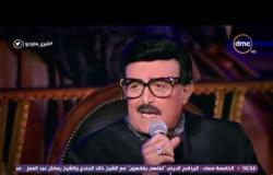 شيري ستوديو - الكوميديان / سمير غانم ... سر حبه للحمار وإحساسه بعد زواج إيمي ودنيا