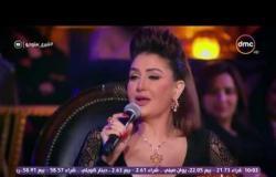 شيري ستوديو - النجمة / غادة عبد الرازق ... أنا لما بخش مكان بحب الناس كلها تبصلي