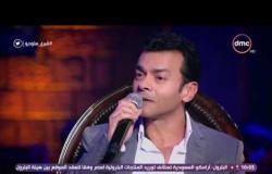 شيري ستوديو - النجم / محمد محيي ... يحكي موقف كوميدي جداً حصل له بسبب العصبية