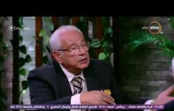 مساء dmc - نائب رئيس مجلس الدولة الأسبق: نخشى من الآثار الضارة من دخول المرأة السلك القضائي