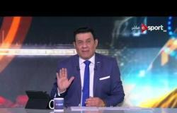 مساء الأنوار: مدحت شلبي يوجه تحية خاصة لوزير الداخلية ووزير الرياضة
