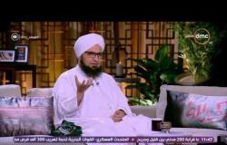 """مساء dmc - الحبيب علي الجفري : شرعنة الفحش واحد من إصدارات مبادرة """" سند """""""