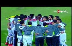 مساء الأنوار: الزمالك ينفي تمسكه بتأجيل مباراة مصر للمقاصة