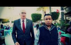 القاهرة أبوظبى: النادى الأوليمبى .. تاريخ كبير واختفاء عن الأضواء