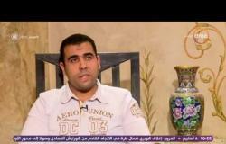 """مساء dmc - الاعلامي أسامة كمال يعرض تقرير عن """" مرضى الهيموفيليا """""""