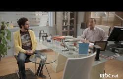 """2500 جنيه تغير رأي أشرف عبدالباقي في """" #أنا_وبابا_وماما """""""