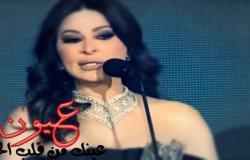 بالفيديو    إليسا تحرج رزان مغربي في حفل جوائز الموسيقى العربية : «في كلمة بدي قولها»