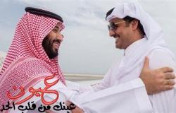 قطر تبدأ الغدر بالسعودية