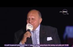 مساء dmc - المهندس / هاني محمود : إعلان الرئيس عن عام 2018 عام لـ ذوي الإعاقة شئ رائع