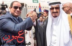 بالصور || السعودية ترفع حجم استثمارتها في مصر بعد زيارة «السيسي» للمملكة