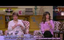 """السفيرة عزيزة - رشا حسن """" مدير تسويق لازوردي """" .. الشبكة في مصر ثقافة تختلف من طبقة لأخرى"""