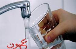 أسعار شرائح استهلاك مياه الشرب التى ستطبق من أول يوليو 2017