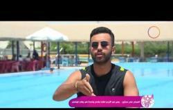 """السفيرة عزيزة - حلقة الأحد 21-5-2017 مع الإعلامية """" سناء منصور """" و """" شيرين عفت """""""