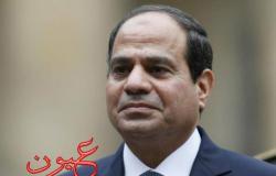 السيسي عن تصريحات البشير ضد مصر: لا نقوم بهذه الإجراءات ''الخسيسة''