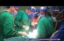 """مساء dmc - مداخلة وزير الصحة الدكتور """"أحمد عماد """" وأخر تداعيات الحادث الارهابي بالمنيا"""