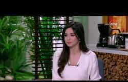 """8 الصبح - الكاتب محمد يوسف العزيزي """" الموازنة المصرية فقيرة أوي بالنسبة لعدد السكان"""