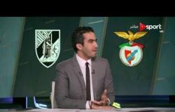 كأس البرتغال: استخدام تفنية الفيديو فى نهائى كأس البرتغال