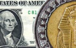 خبراء الاقتصاد يحددون موعد انهيار سعر الدولار الأمريكي مقابل الجنيه المصري