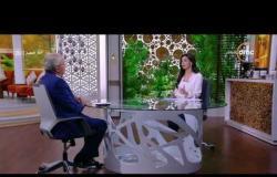 8 الصبح - حوار مع الكاتب الصحفي محمد يوسف العزيزي حول المجلة الإسبوعية الإخبارية