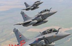 الجزيرة تنشر بيان «مجاهدي درنة» بعد الضربة الجوية المصرية