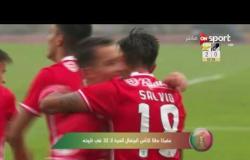 أهداف مباراة بنفيكا 2 - 1 فيتوريا جيماريش في نهائي كأس البرتغال