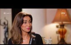 """8 الصبح - الفنانة فردوس عبد الحميد : أتعرضت لإستنكارات كثيرة بسبب مسلسل """"الأسطورة"""""""