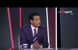 ستاد مصر - فاروق جعفر: الأهلي تأثر بسوء مستوى عبد الله السعيد والزمالك يحتاج إلى صانع ألعاب