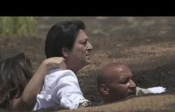 محمد الحلو يواجه سحلية رامز وينضم لصفوف المنقذين