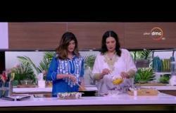 """مطبخ الهوانم - طريقة عمل """"سلطة لحم تايلاندي"""" من الشيف نادية الجمال ونهى عبد العزيز"""