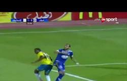 ستاد مصر - ملخص الشوط الأول من مباراة أسوان والإسماعيلي ضمن منافسات الجولة الـ 32 من الدوري الممتاز