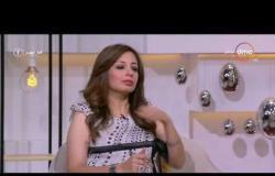 """8 الصبح - د/رانيا يحيي تشيد بأغاني وموسيقى إعلانات المستشفيات فى رمضان """"سحبت من الدراما"""""""