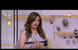 """8 الصبح - رأي د/رانيا يحيي على موسيقى تترات مسلسلات """"كلبش و30 يوم"""""""