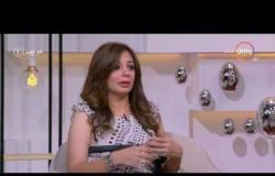 """8 الصبح - تعليق د/رانيا يحيى عن أغنية تتر """"مسلسل لأعلى سعر"""" للنجمة نوال الزغبي"""