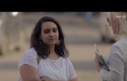 ورطة إنسانية - الحلقة 30 - لو انت في الشارع وحد سألك أنت بتحب مصر ليه .. ردك هيكون ايه ؟-Ramdan 2017