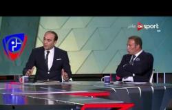 ستاد مصر: كواليس الجلسة السرية بين حسام البدري وصالح جمعة