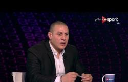 ملاعب ONsport: أزمات حراسة مرمى الزمالك .. الكابتن وليد إبراهيم