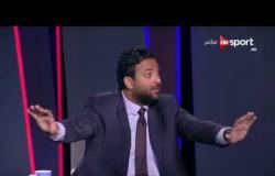ستاد العرب - ميدو: لو بكره انتخابات الزمالك هنتخب مرتضى منصور