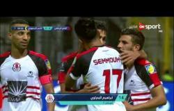 ستاد العرب - ملخص الشوط الثانى من مبارة الفتح الرباطى VS النصر السعودى فى البطولة العربية