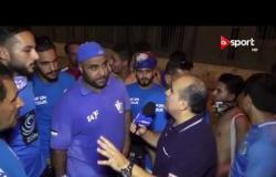 يا هلا: لقاءات مع جماهير الفيصلي الأردني