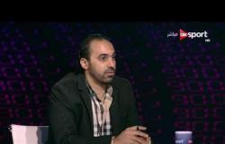 ملاعب ONsport: ما هي الحلول لأزمات الزمالك المتعددة؟ - الكابتن جمال حمزة