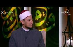 """الشيخ خالد الجندى: ممكن يكون صاحبك اللى معاك من سنين """"شيطان"""""""