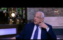 مساء dmc - د/ علي الدين هلال : مبارك أول من خرج على الدستور لما سلم السلطة لمجلس القوات المسلحة