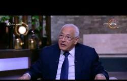 مساء dmc - د/ علي الدين هلال : نظام مبارك ركز على التعامل مع مشاكل الواقع ولن يهتم بالمستقبل