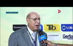 مونديال شباب الطائرة - لقاء مع رئيس الاتحاد المصري للطائرة قبل مواجهة مصر وكوبا