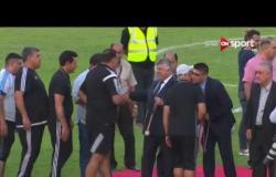 مراسم توزيع جوائز كأس العراق لموسم 2016 / 2017