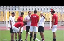خاص روسيا 2018 - حوار مع ك. علي أبو جريشة حول مباراة أوغندا ومصر بتصفيات كأس العالم