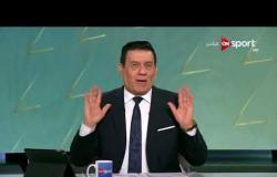 ستاد مصر - مدحت شلبي يطالب عصام عبد الفتاح بإضافة الحكم الخامس لمباريات الدوري